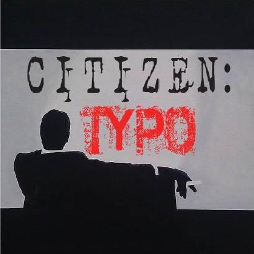 CITIZEN:TYPO's avatar