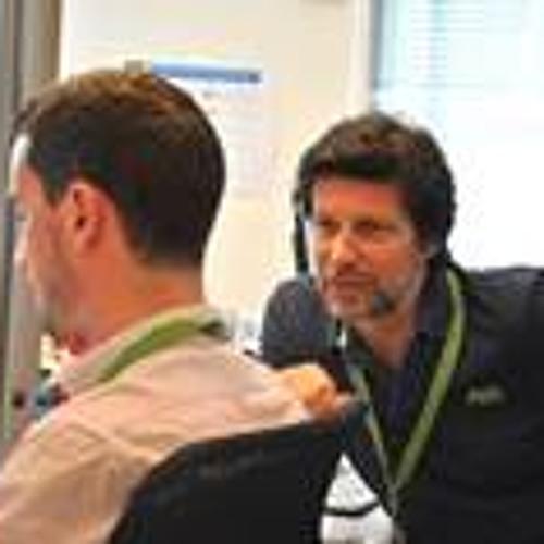 Mathieu Aguettaz's avatar