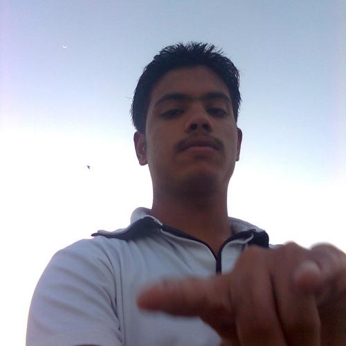 Muzamil Aud's avatar