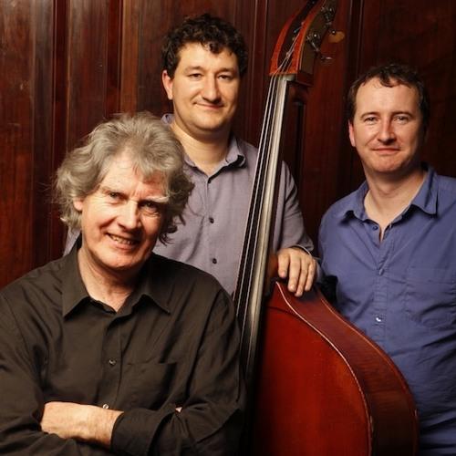 The Tommy Halferty Trio's avatar