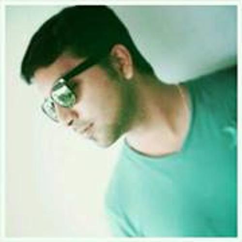 Sreeraj Vishwarajan's avatar