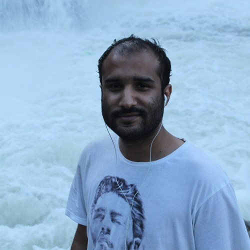 Saleh Shah's avatar