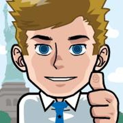 Alexander Zank's avatar
