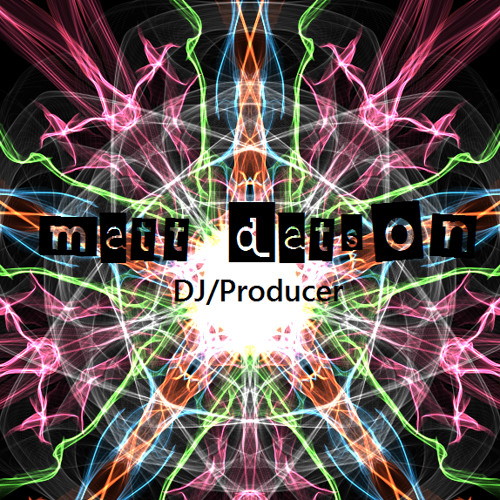 Matt Datson (DJ/Producer)'s avatar