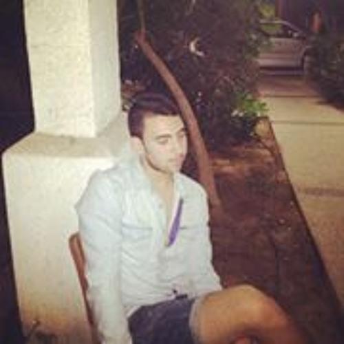 Eliel Eshed New's avatar