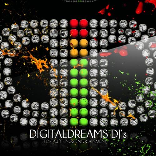DigitalDreamsDjs's avatar