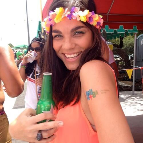 Kimberly de Groot's avatar