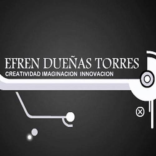 Efrén Dueñas's avatar