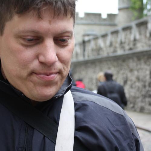 Brian C. Shensky's avatar