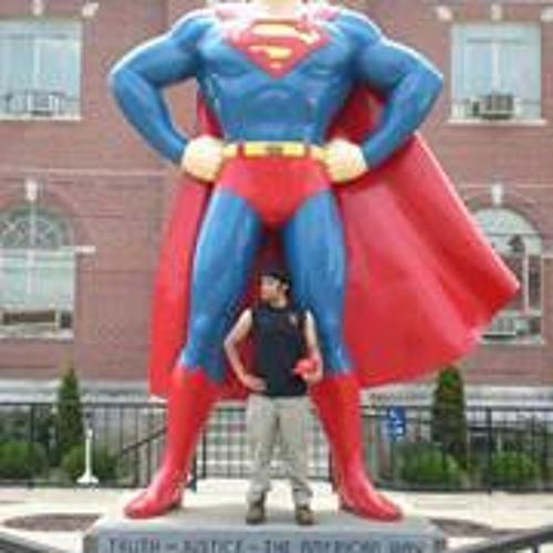 Jason Paul Covarrubias's avatar