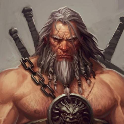 Dark Tarian's avatar