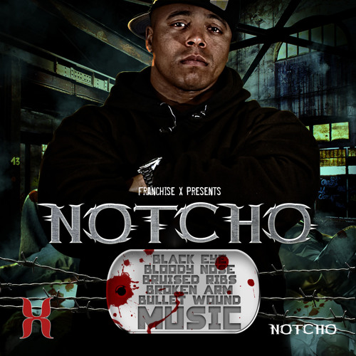notcho official's avatar