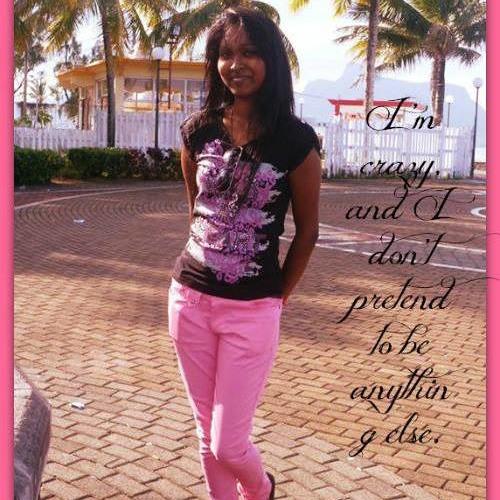 Kelvina Renghen's avatar