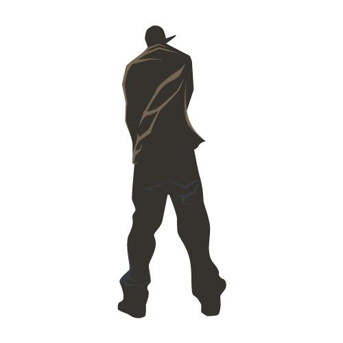 I am Bruce Stevens's avatar