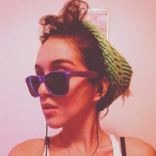 Tigre Senia's avatar
