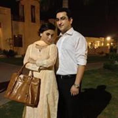 Humera Abdulla's avatar