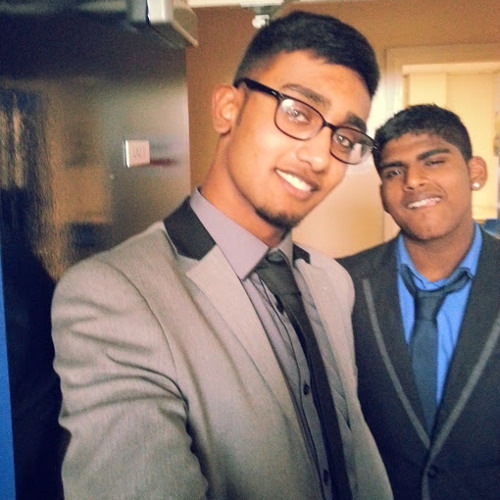 Shanjay Nathan's avatar