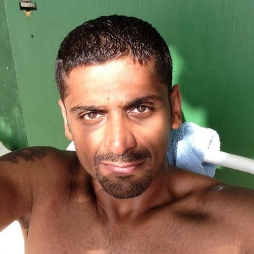 Muath Alshaiji's avatar