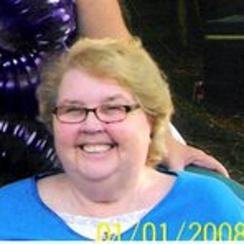 Mary Sheppard 1's avatar