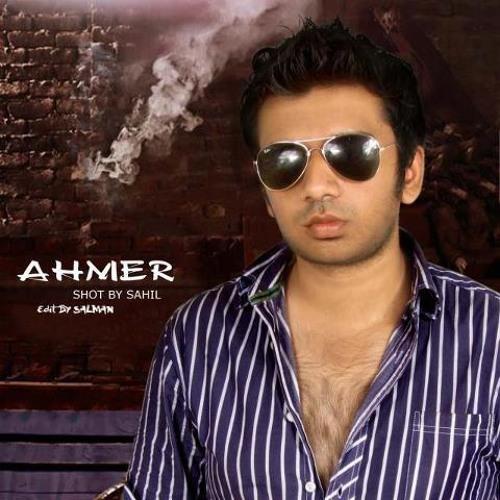Ahmer Mehmood's avatar