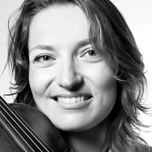Violinist Sofia Lych's avatar
