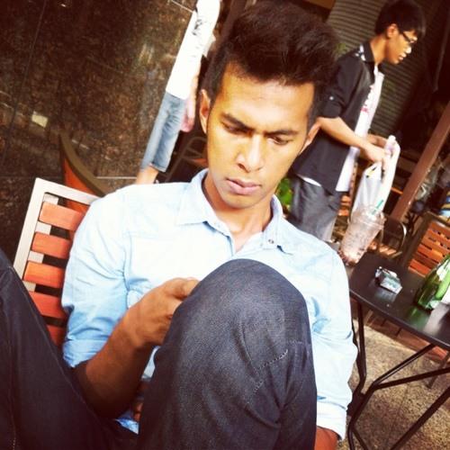 Ariffuddinsaad's avatar
