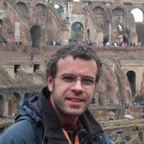 Carlos García Márquez 1's avatar