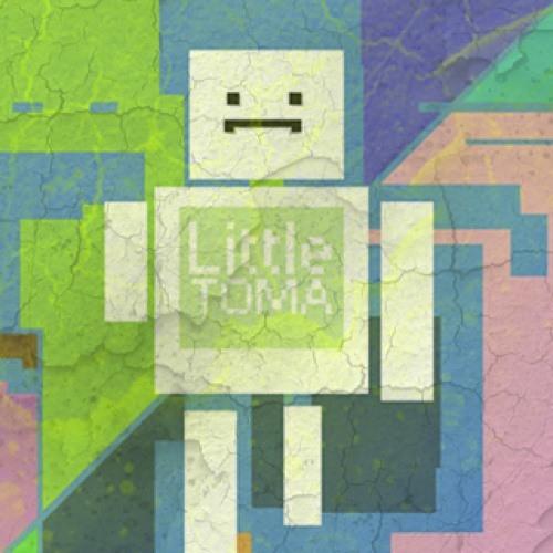 LittleToma's avatar