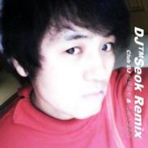 DJSEOK REMIX's avatar