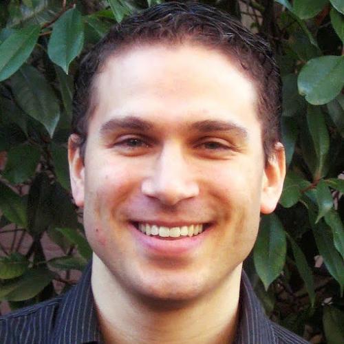 Josh Mellon's avatar