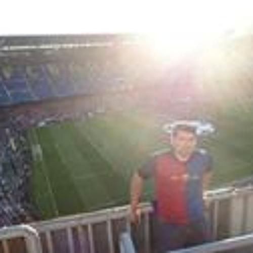 Adrian Lopez Zarate's avatar
