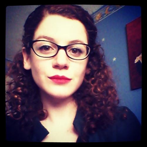 Jessica Ruiters's avatar
