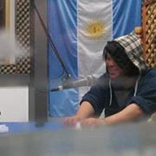 Damián Takara's avatar