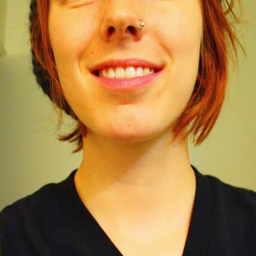 ASH ILL's avatar