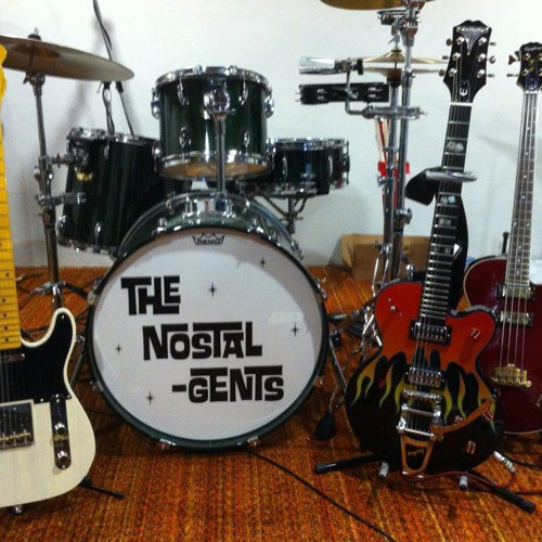 The Nostal-Gents's avatar