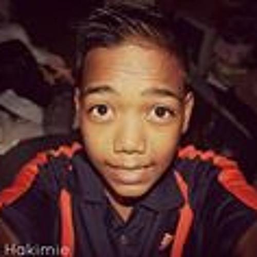 Izzi Aidil Hakimie Idris's avatar