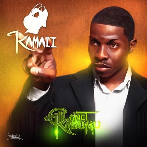 Kamali's avatar