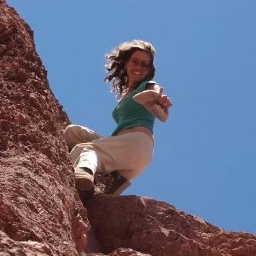 Rocío García Crespo's avatar