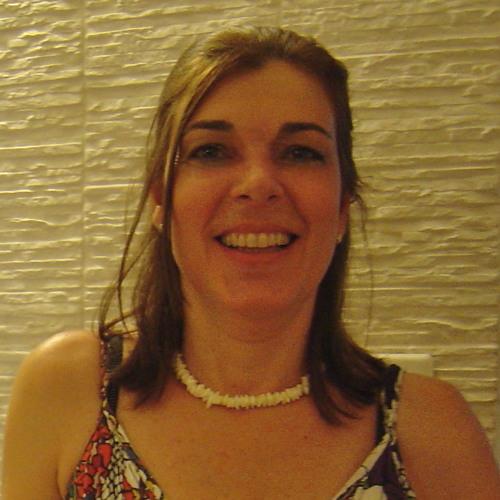 Renata Montanari's avatar
