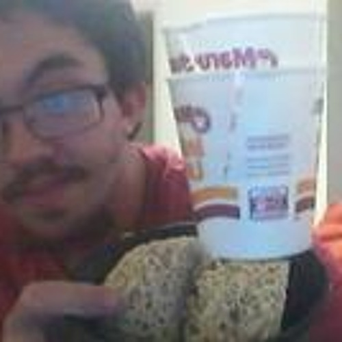 Matthew James Ferrantino's avatar