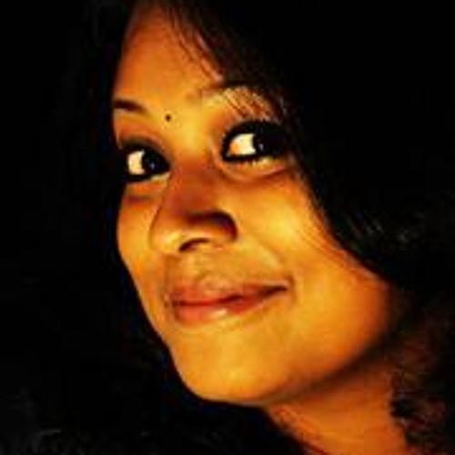 Nikita Leena's avatar