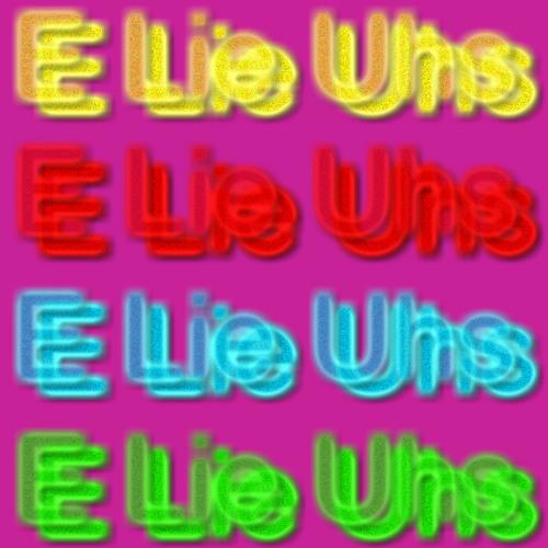 E Lie Uhs's avatar