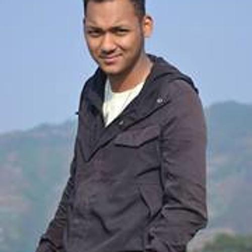 Anish Mrzn's avatar