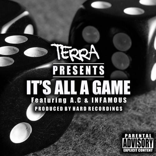Terra-smd's avatar