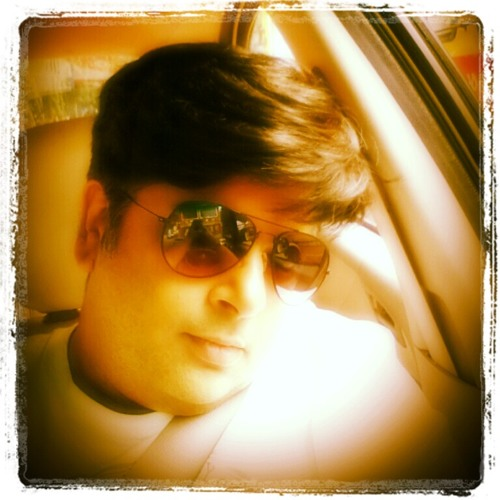 Sonu Chhabria's avatar