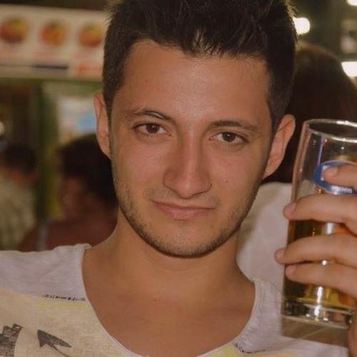 Burak Çamgöz's avatar