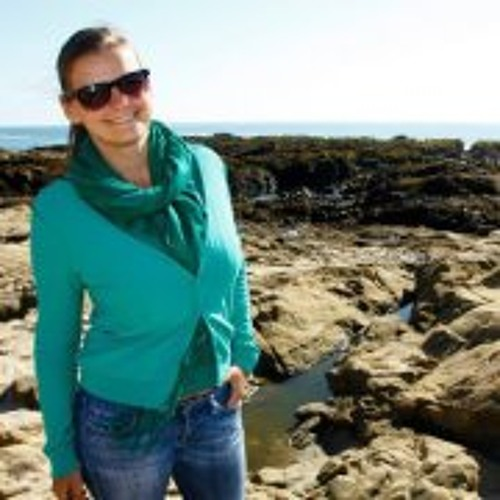 Marijke Pelkmans's avatar