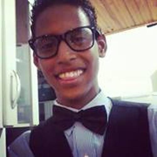 Alex Santos 106's avatar