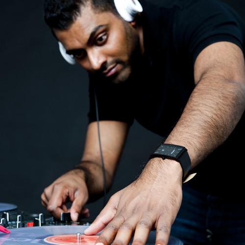 DJ DOUBLE DD's avatar