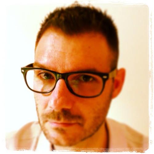 Luca Corsato's avatar